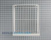 "Basket, 7"" freezer - Part # 400780 Mfg Part # 12011802"