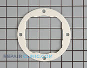 Gasket - Part # 536118 Mfg Part # 35-3686