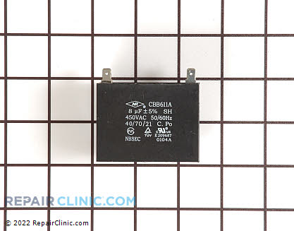 Capacitor R0130145 Main Product View