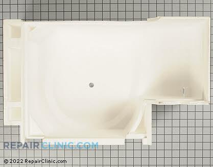 Fan Shroud 113900150001 Main Product View