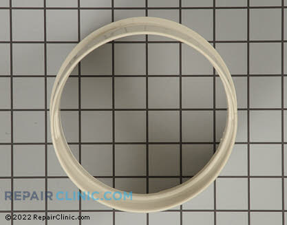 Rigid Vent Duct Tubing A5815-090-H-BS Main Product View