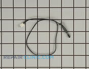 Thermistor - Part # 1089903 Mfg Part # WJ27X10059