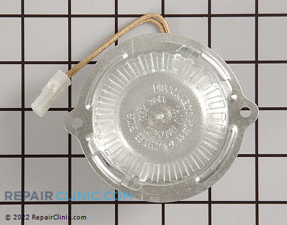 Halogen lamp assy WB25T10024      Main Product View