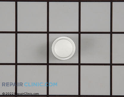 Knob 306675W         Main Product View