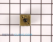 Temperature switch - Part # 435974 Mfg Part # 207782