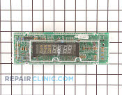 Oven Control Board - Part # 1094130 Mfg Part # 62789