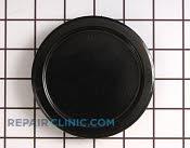Surface Burner Cap - Part # 496450 Mfg Part # 316111703
