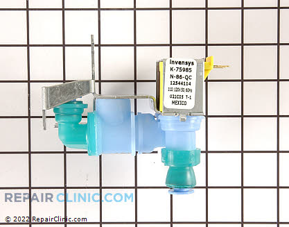 Water Inlet Valve 67005154 Main Product View