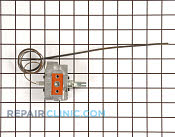 Oven Thermostat - Part # 1009336 Mfg Part # 74007567