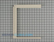 Curtain Frame - Part # 1184148 Mfg Part # 112124040024