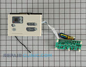 Circuit Board & Timer - Part # 1193001 Mfg Part # 50110074N001