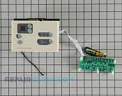 Circuit Board & Timer - Part # 1193001 Mfg Part # 50110074N001
