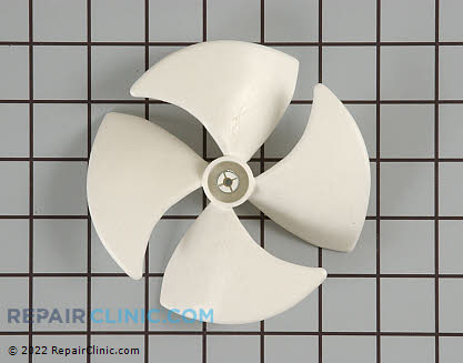 Fan Blade NFANPB005MRE0 Main Product View