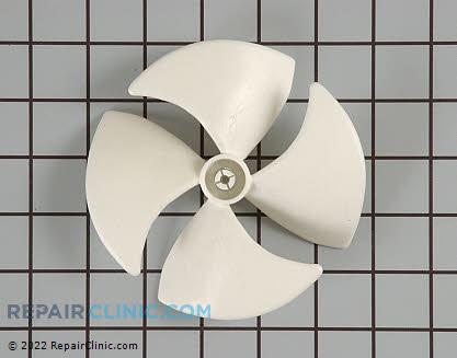 Fan Blade NFANPB005MRE0 Main Product View