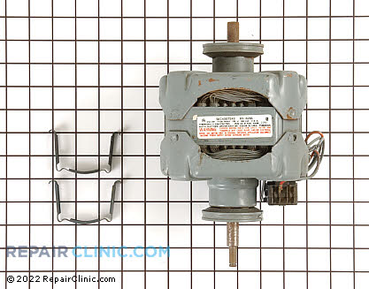 Drive Motor 63-2840N        Main Product View