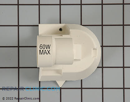 Light Socket 61003379        Main Product View