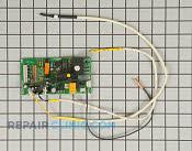 Main Control Board - Part # 1260604 Mfg Part # 5304459940