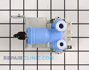 Water Inlet Valve - Part # 914955 Mfg Part # 61005626