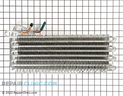 Evaporator 5303918275 Main Product View