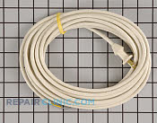 Power Cord - Part # 694057 Mfg Part # 706350