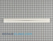 Shelf Trim - Part # 879663 Mfg Part # WR17X10670
