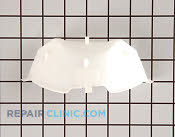 Splash Guard - Part # 463164 Mfg Part # 2485-0001