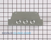 Hinge Receptacle  - Part # 695509 Mfg Part # 71002206
