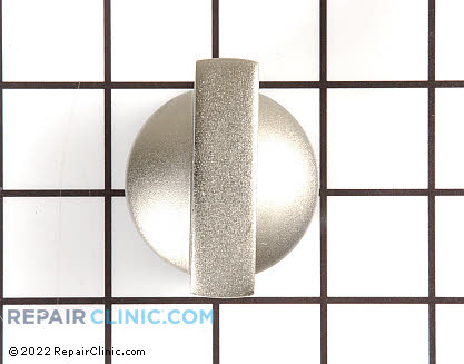 Knob grill WB03X10223      Main Product View