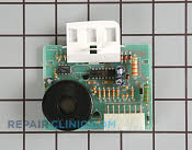 Dryness Control Board - Part # 1033472 Mfg Part # 33002905