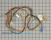 Wire, Receptacle & Wire Connector - Part # 769628 Mfg Part # WB18X10066