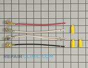 Wire - Part # 277061 Mfg Part # WE8X46