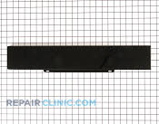 Base Panel - Part # 272196 Mfg Part # WD27X555