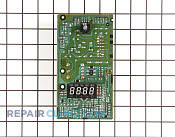 Control Board - Part # 2096027 Mfg Part # RAS-TBMO2-03
