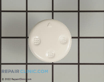 Thermostat Knob WR02X10439 Main Product View