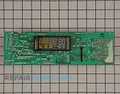 Oven Control Board - Part # 1017884 Mfg Part # 8190201