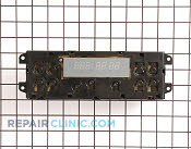 Oven Control Board - Part # 1086208 Mfg Part # WB27T10495