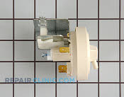 Pressure Switch - Part # 771435 Mfg Part # WH12X10070
