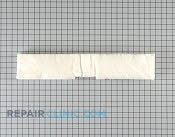 Door Insulation - Part # 942950 Mfg Part # WB35T10077