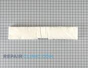 Door Insulation - Part # 942950 Mfg Part # WB35T10077
