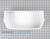 Door Shelf Bin - Part # 1636737 Mfg Part # WR71X10957