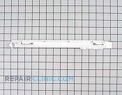 Drawer Glide - Part # 824550 Mfg Part # WR72X10039