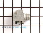 Shut-off - Part # 252514 Mfg Part # WB21X520
