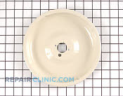 Burner Drip Bowl - Part # 257977 Mfg Part # WB31K5096