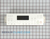 Oven Control Board - Part # 1061484 Mfg Part # 9782677CW