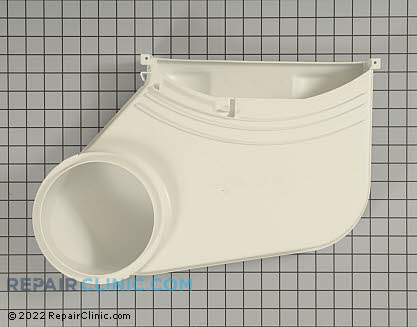 Air Duct 134382900       Main Product View
