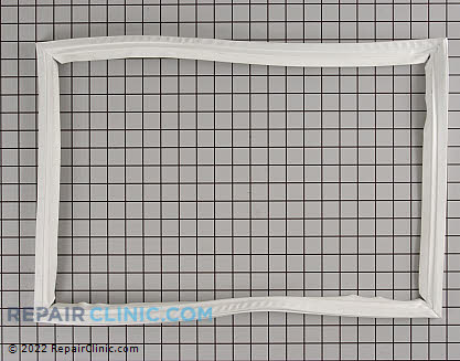 Freezer Door Gasket WR24X567 Main Product View