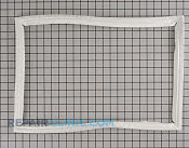 Freezer Door Gasket - Part # 300884 Mfg Part # WR24X567