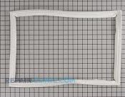 Freezer Door Gasket - Part # 300884 Mfg Part # WR24X567