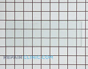 Light  Lens - Part # 1087389 Mfg Part # WB36X10293