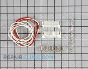Wire, Receptacle & Wire Connector - Part # 1066811 Mfg Part # 12002417